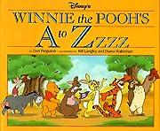 Disney's Winnie the Pooh's A to ZZzz de Don…