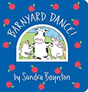 Barnyard Dance! (Boynton on Board) av Sandra…