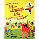 Integrating Art and Language Arts Through Children