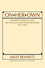 On her own : journalistic adventures from…