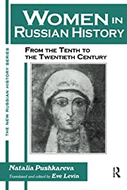 Women in Russian History: From the Tenth to…