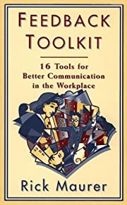 Feedback Toolkit: 16 Tools for Better…