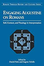 Engaging Augustine on Romans: Self, Context,…