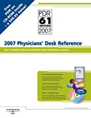 2007 Physicians' Desk Reference: Your…