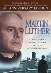 Martin Luther (Video (DVD)) de Vision Video
