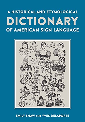Dictionary free download ebook asl