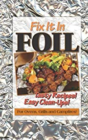 Fix It In Foil af CQ Products