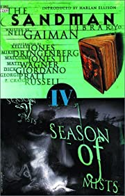 The Sandman:Vol 4 - Season of Mists av Neil…