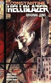 Hellblazer: Original Sins de Jamie Delano