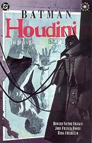 Batman & Houdini: The Devil's Workshop de…