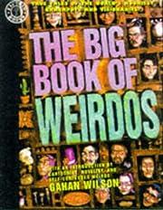 The Big Book of Weirdos (Factoid Books) av…