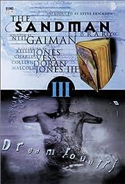 Sandman, The: Dream Country - Book III de…