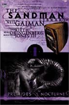 The Sandman Vol. 1: Preludes and Nocturnes…