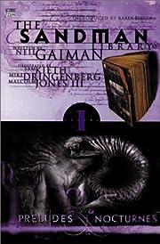 The Sandman: Preludes & Nocturnes - Book I…