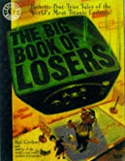 The Big Book of Losers (Factoid Books) –…