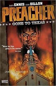 Preacher VOL 01: Gone to Texas (Preacher (DC…