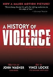 A History of Violence por John Wagner