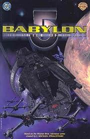 Babylon 5: The Price of Peace (DC Comics…