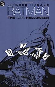 Batman: The Long Halloween de Jeph Loeb
