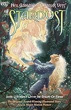 Stardust [Graphic] by Neil Gaiman