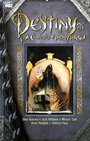 Destiny: A Chronicle of Deaths Foretold av…
