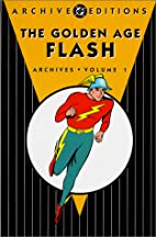 Golden Age Flash Archives, Volume 1 by…