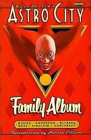 Astro City Vol. 03: Family Album de Kurt…