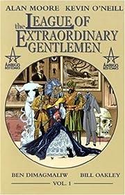 The League of Extraordinary Gentlemen av…