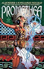Promethea, Book 1 af Alan Moore