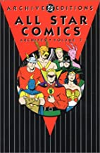 All Star Comics Archives, Volume 7 by…