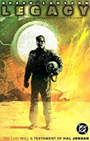 Green Lantern: Legacy - The Last Will &…