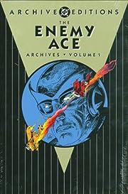 The Enemy Ace Archives, Vol. 1 (DC Archive…