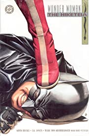 Wonder Woman: The Hiketeia (Wonder Woman (DC…