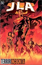 JLA, Vol. 9: Terror Incognita by Mark Waid