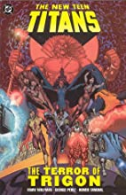 The New Teen Titans: The Terror of Trigon by…