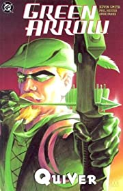 Green Arrow: Quiver por Kevin Smith