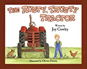 Rusty, Trusty Tractor, The av Joy Cowley