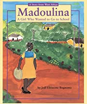 Madoulina (Story from West Africa) de Joel…