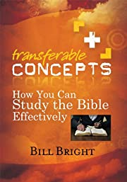 How You Can Study the Bible Effectively…