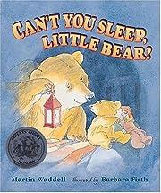 Can't you sleep, Little Bear? por…