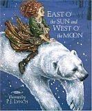 East O' the Sun and West O' the Moon av P.J…