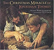 The Christmas Miracle of Jonathan Toomey de…