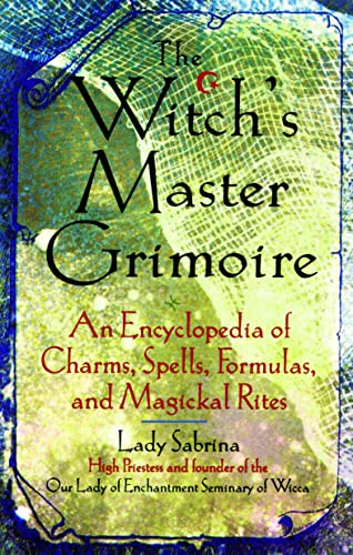 PDF] Witch's Master Grimoire | Free eBooks Download - EBOOKEE!