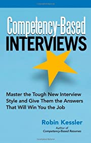 Competency-Based Interviews: Master the…