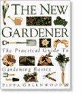 The New Gardener av Pippa Greenwood