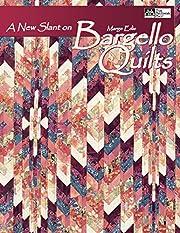 A New Slant on Bargello Quilts de Marge Edie