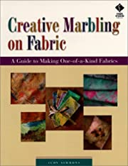 Creative Marbling on Fabric: A Guide to…