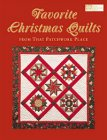 Favorite Christmas Quilts: From That…