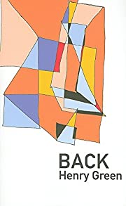 Back (British Literature Series) de Henry…