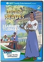 The Animated Hero Classics: Harriet Tubman…